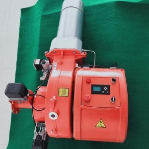 低氮燃烧机的分类