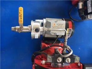 如何选择锅炉甲醇燃烧机