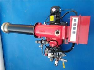燃料燃烧机是一种利用液体燃料进行加热的装置