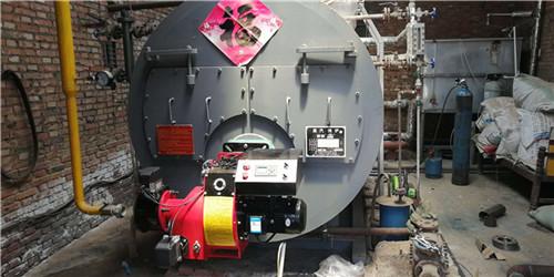 超低氮燃烧机供应商