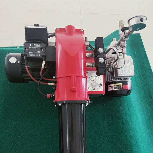 柴油燃烧机