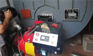 超低氮燃烧机价格