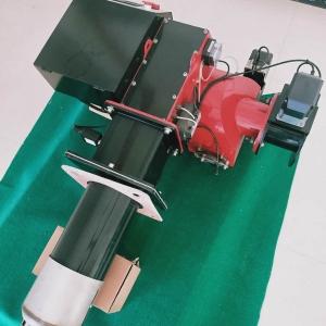 低氮燃烧机供应商