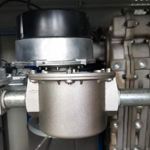 低氮冷凝锅炉