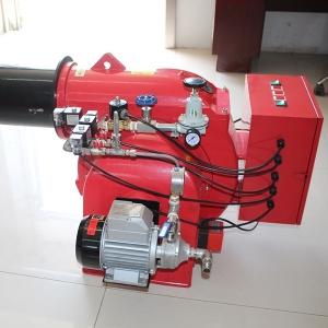 燃油燃烧机